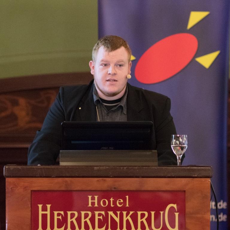 KWK-Jahreskonferenz 2016 - Torsten Birth